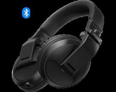 PIONEER HDJ-X5BT Casti cu Bluetooth0