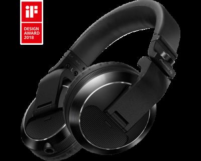 PIONEER HDJ-X7 Casti de DJ0