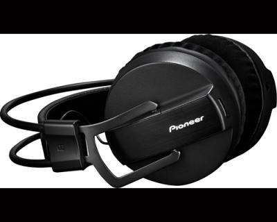 PIONEER HRM-7 Căști profesionale monitor de studio3
