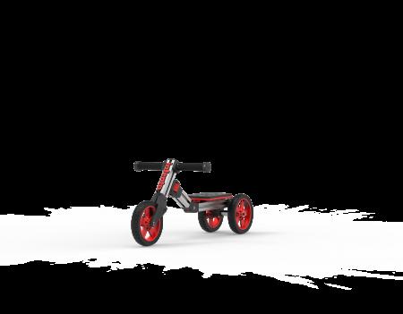 Infento Make and Move kit de constructie a 14 vehicule pentru copii 1- 7 ani [10]
