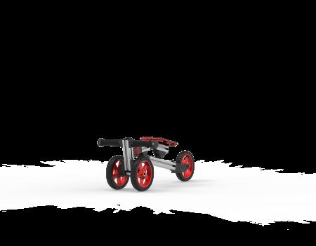 Infento Make and Move kit de constructie a 14 vehicule pentru copii 1- 7 ani [12]