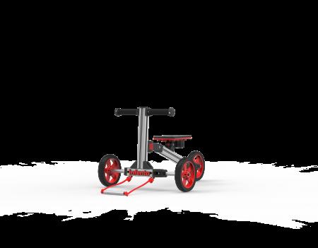 Infento Make and Move kit de constructie a 14 vehicule pentru copii 1- 7 ani [7]