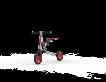 Infento Make and Move kit de constructie a 14 vehicule pentru copii 1- 7 ani [1]