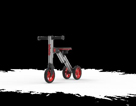 Infento Make and Move kit de constructie a 14 vehicule pentru copii 1- 7 ani [11]