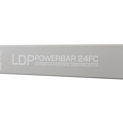 Bara LED Briteq LDP-POWERBAR 24FC6