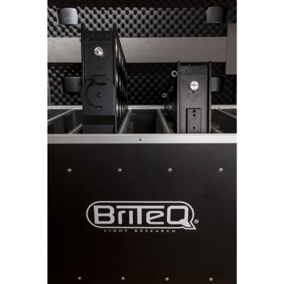 Case Briteq MATRIX5x5-CASE2