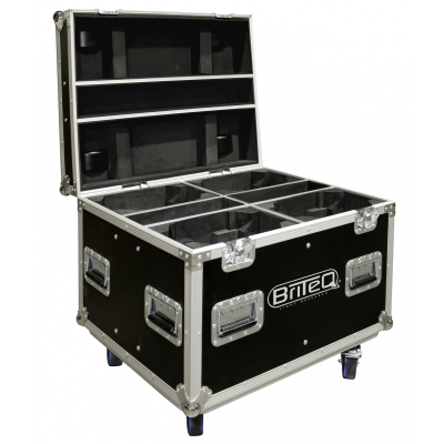 Case Briteq MOVING HEAD CASE 21