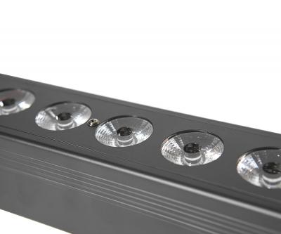 Bara LED 24 x 3w  RGB FRACTAL LIGHTS [2]