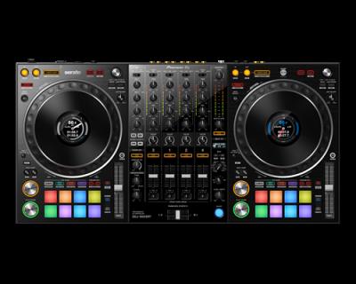 PIONEER DDJ 1000 SRT Controller DJ include Serato DJ PRO0