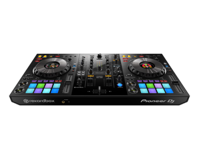 PIONEER DDJ 800 Consola pentru Rekordbox DJ1