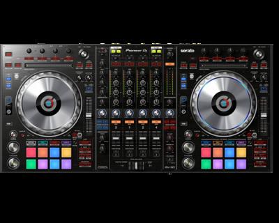 Pioneer DDJ SZ2 Cosola DJ Flagship Serato [0]