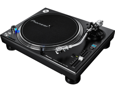 PIONEER PLX 1000 Direct Drive Turntable1