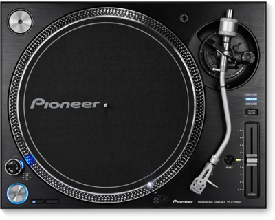 PIONEER PLX 1000 Direct Drive Turntable0