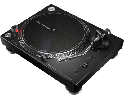 PIONEER PLX 500 Direct Drive Turntable1