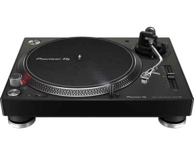 PIONEER PLX 500 Direct Drive Turntable2