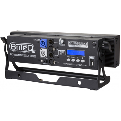 Bara LED Briteq Powerpixel4-RGB4