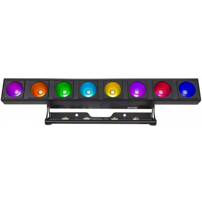 Bara LED Briteq Powerpixel8-RGB [1]