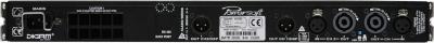 Amplificator PowerSoft M30D HDSP+ETH2