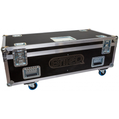 Case briteq PREMIUM CASE FOR 4x BT-NONABEAM0
