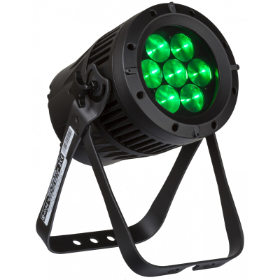 Par LED proiector Briteq PRO BEAMER ZOOM - RENTAL [2]
