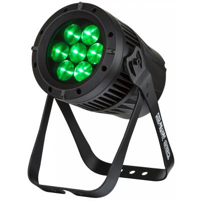 Par LED proiector Briteq PRO BEAMER ZOOM - RENTAL [7]