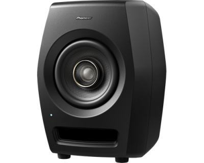 PIONEER DJ RM-05 Monitor de studio profesional de 5 inchi, cu drivere coaxiale HD1