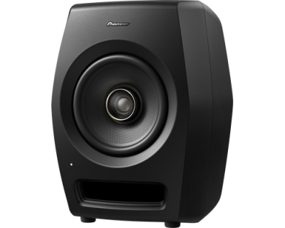 PIONEER DJ RM-7 Monitor de studio profesional de 6,5 inchi, cu drivere coaxiale HD [1]