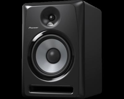 PIONEER DJ DJ-80X Monitor de Studio de 8 Inchi [1]