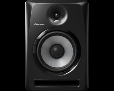 PIONEER DJ DJ-80X Monitor de Studio de 8 Inchi [0]