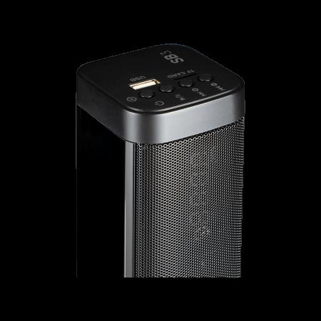SB3 soundbar convertibil cu Bluetooth 5.0 și telecomandă2