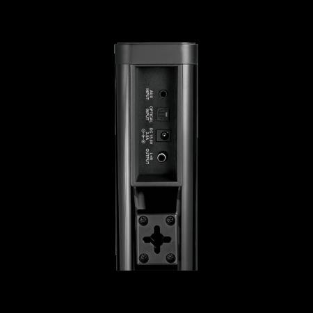 SB3 soundbar convertibil cu Bluetooth 5.0 și telecomandă4