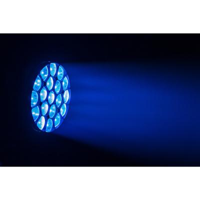 Moving Head Wash LED Briteq BTX-CIRRUS II8