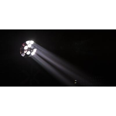 Moving Head Wash LED Briteq BTX-CIRRUS II9