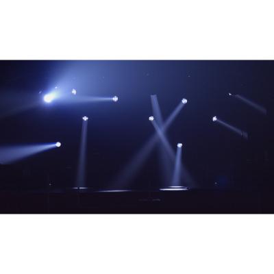 Moving Head Wash LED Briteq BTX-CIRRUS II [16]