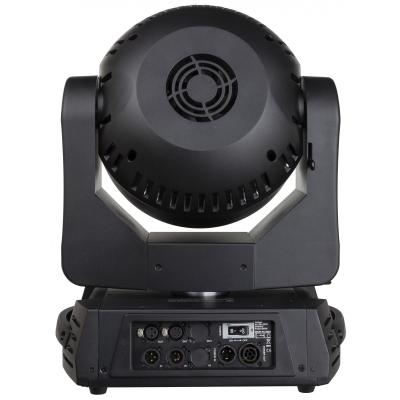 Moving Head Wash LED Briteq BTX-CIRRUS II2