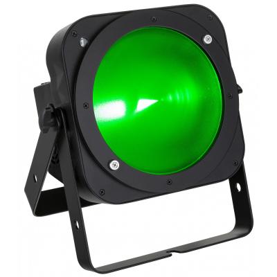 Par LED proiector Briteq COB SLIM100-RGB11
