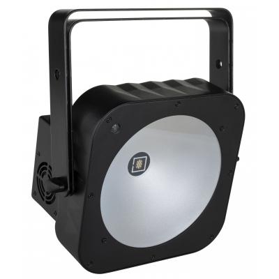 Par LED proiector Briteq COB SLIM100-RGB7
