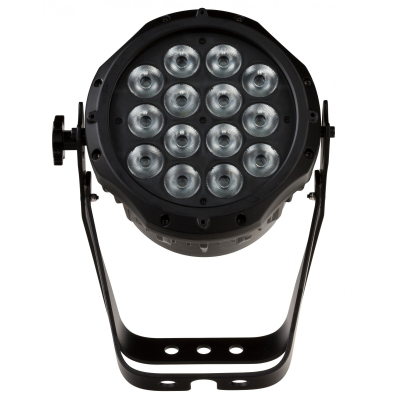 Par LED proiector Briteq STAGE BEAMER FC - OUTDOOR2