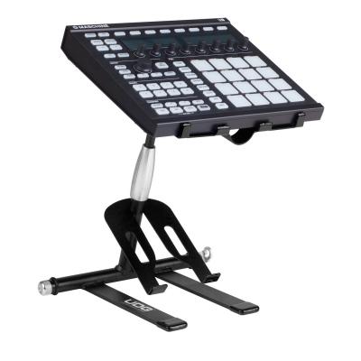 UDG Creator Laptop/Controller Stand Aluminium Black [7]