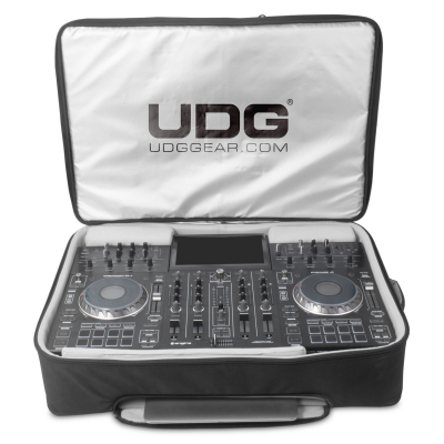 UDG Urbanite MIDI Controller Backpack Black7