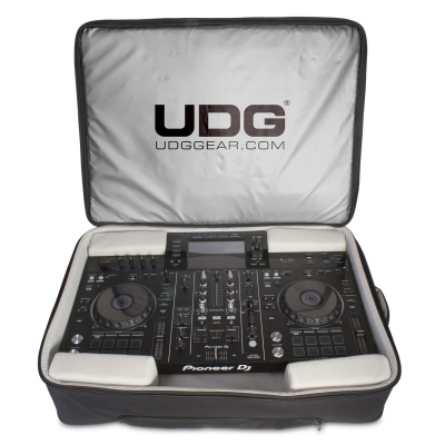 UDG Urbanite MIDI Controller Backpack Black8