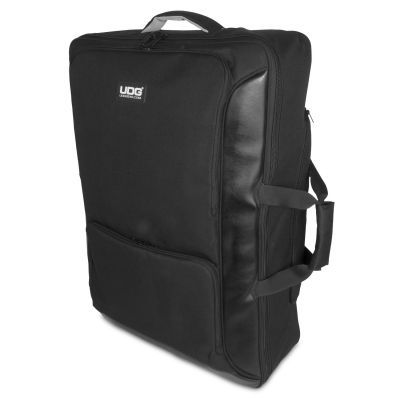 UDG Urbanite MIDI Controller Backpack Black1