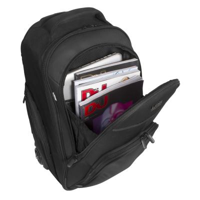 UDG Creator Wheeled Laptop Backpack 21 Version 3 Black Edition10
