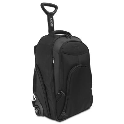UDG Creator Wheeled Laptop Backpack 21 Version 3 Black Edition0