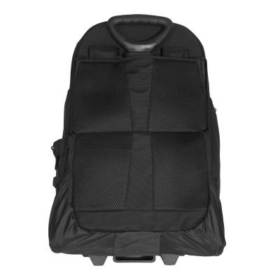 UDG Creator Wheeled Laptop Backpack 21 Version 3 Black Edition5