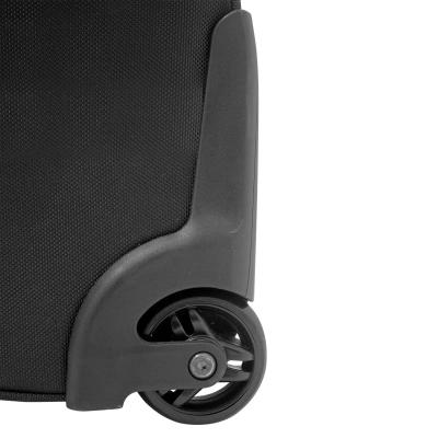 "UDG Creator Wheeled MIDI Controller Case Black 22""8"