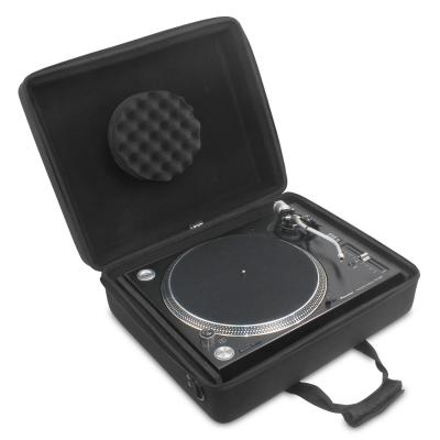 UDG Creator Turntable Hardcase Black [5]