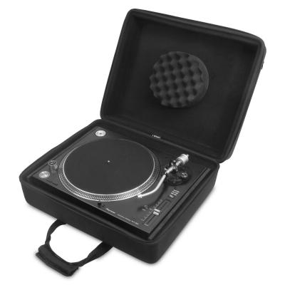 UDG Creator Turntable Hardcase Black [6]