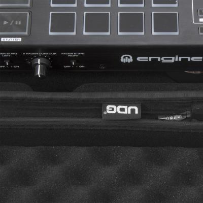 UDG Creator Denon DJ Prime 4 Hardcase Black3
