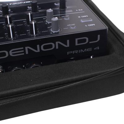 UDG Creator Denon DJ Prime 4 Hardcase Black4